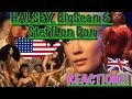 HALSEY - ALONE FT BIG SEAN & STEFFLON DON (REACTION) Mp3