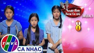 Gambar cover Áo xanh - Võ Nguyễn Ngọc Nhi, Võ Ngọc Bảo Hân, Bùi Ngọc Ánh