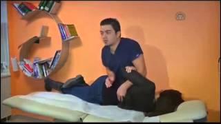 Manuel Terapi ile bel fıtığı tedavisi