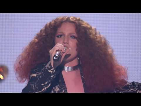 Jess Glynne - Medley Performance [Live from The BRIT Awards]