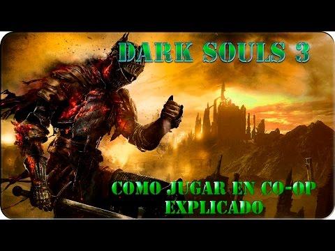 souls iii matchmaking
