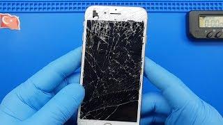 iPhone 8 Ekran Değişimi 🇹🇷