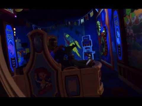 The Penny Disneyland Trip 2013
