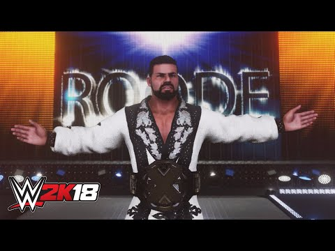 Bobby Roode reflects on his