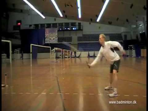 Badminton Shots Tricks Badminton Trick Shots by Jonas