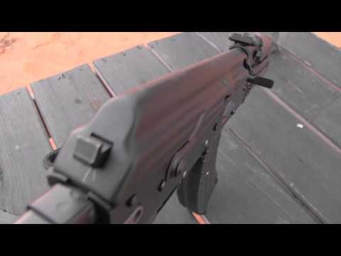 Arsenal SLR 107 34 Review