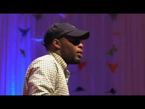 Steps to Success   Jordan Coleman   TEDxAmericanUniversity