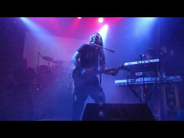 The Element - Narrowing - Part I - LIVE at DNA Lounge - San Francisco, CA - USA 06.27.2012