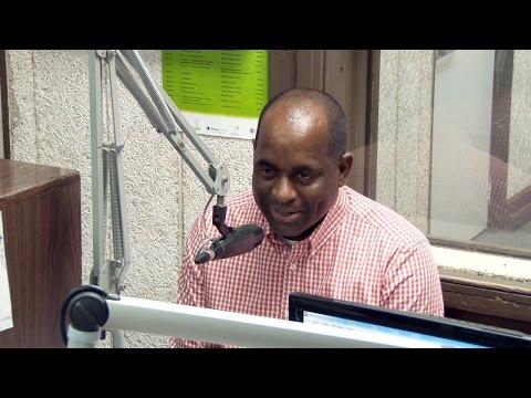 "PM Skerrit on ""Off the Field"" on DBS Radio"