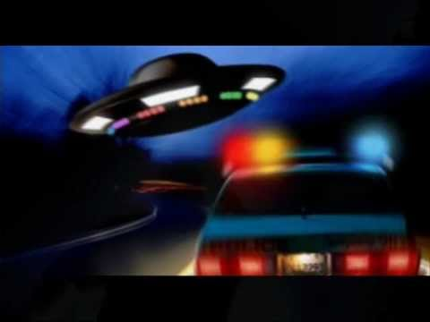 1994 Trumbull County, Ohio, UFO Incident --  Police Dispatch Audio Tape Recording