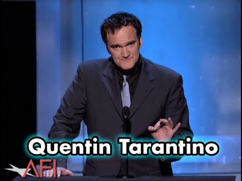 Quentin Tarantino On BONNIE AND CLYDE and Warren Beatty
