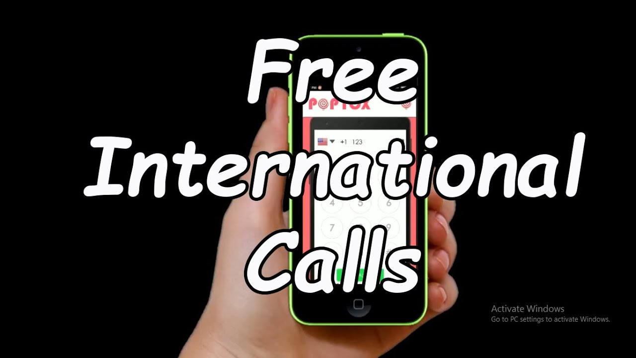 [2016] Make Free International Call to Any Country | 100% Trusted and  Verified