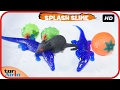 Kids TOYS Mainan Anak Laki Laki - Perempuan Splash Lentur - Slime - Tikus Buaya - Buah - Tori Airin