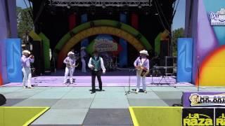 Beto Terrazas y los Vaggos en Carnaval de las Carolinas 2015 YouTube Videos