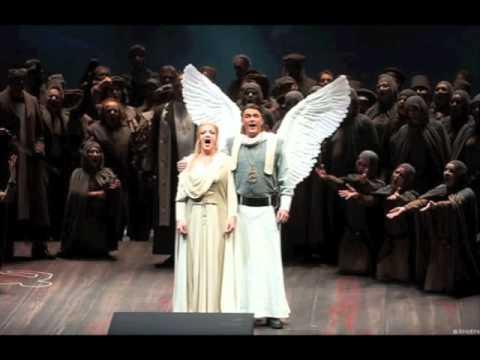 Richard Wagner: Lohengrin (Bayreuth Festival 2010)