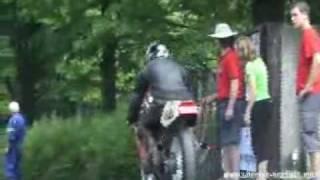 Motorky 2009