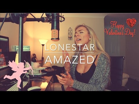 Lonestar - Amazed | Cover ❤️