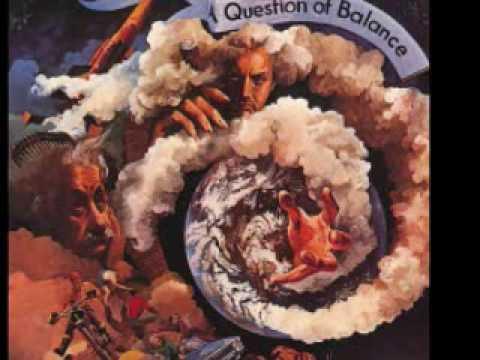 The Moody Blues A Question Of Balance 09 Melancholy Man