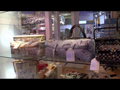 Groves Hobby Gift Collection 2014 At Stitches NEC Birmingham
