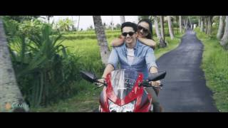 Tengku Dewi Putri & Andrew Andika // Bali Prewedding Video