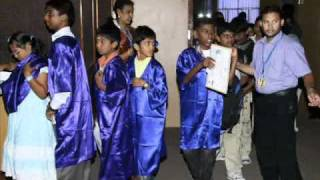 4th ALL INDIA UCMAS ABACUS GRADUATION CEREMONY