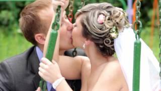 Свадьба  Великие Луки  15 июля 2011г