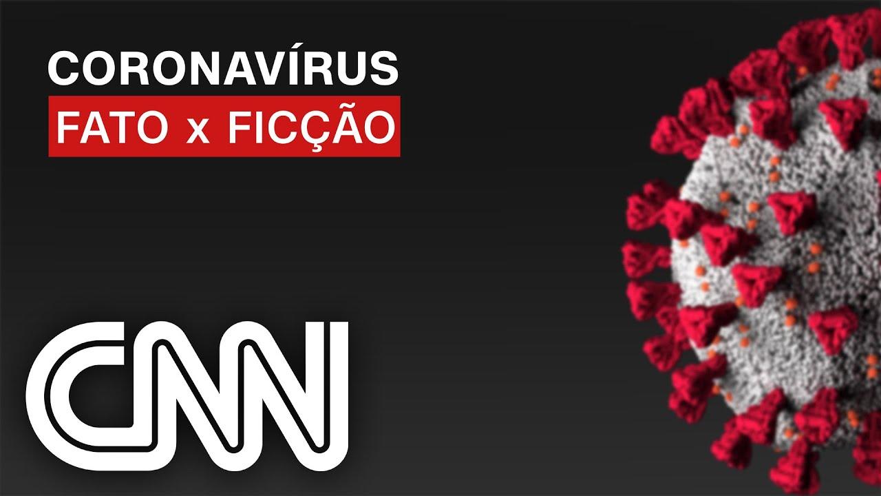 Coronavírus: Fato x Ficção #20 - Fato x Ficção: Como a Covid-19 afeta crianças e adolescentes