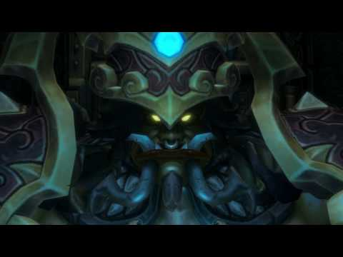 Return of the Empire - World of Warcraft Fan Animation