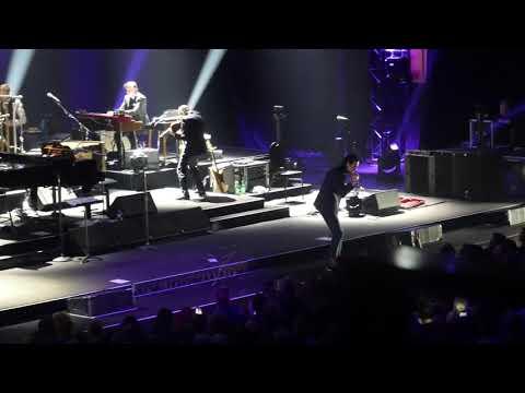 Nick Cave Bournemouth 24 -09 -2017