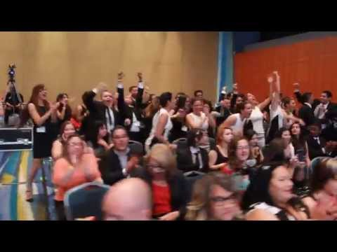 2015 Enactus Puerto Rico National Competition Flashback
