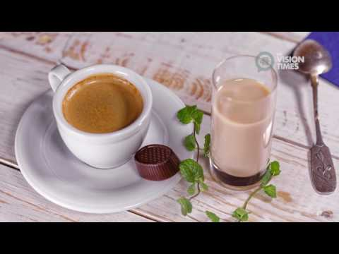 """Can Coffee Prolong Life? Science says """"Yes!"""""""