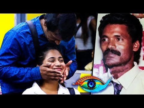 Download Losliya Father & Cheran lookalike | Bigg boss Tamil