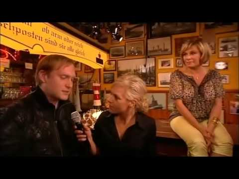 Inas Nacht  Folge 9 vom 03102008 Mary Roos, JanGregor Kremp