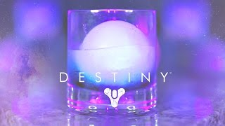 Destiny Inspired Glowing Cocktail Thumbnail