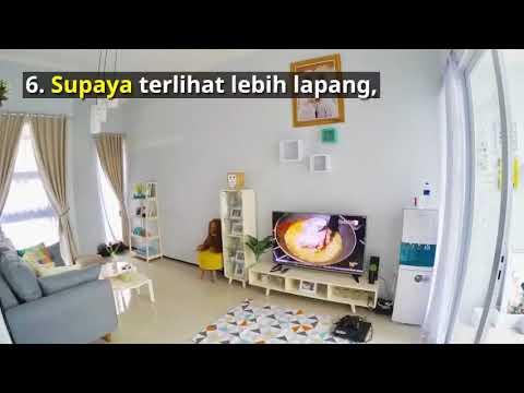 Desain Rumah Unik Tipe 45 M Youtube