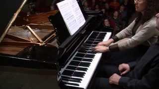 """Igor Stravinsky: """"Rite of Spring"""" - piano 4 hands"""