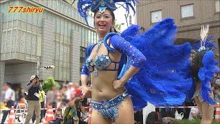 Download Video 【神戸まつり2018】サンバ高画質⑤コウベッコ Escola De Samba KOBECCO Japanese Beauties Sexy Dance Kobe Festival Japan MP3 3GP MP4