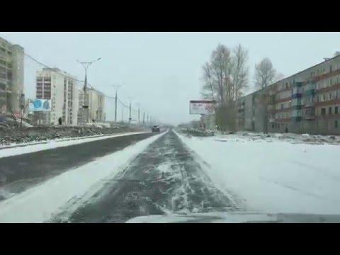 City of Komsomolsk- on-Amur , Lenin District.