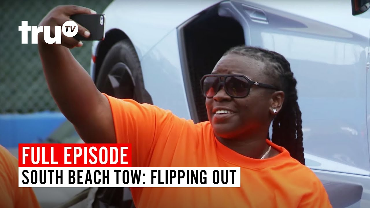 Download South Beach Tow | FULL EPISODE: Season 7: Flipping Out | truTV