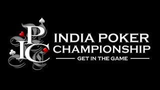 India Poker Championship 2016 promo