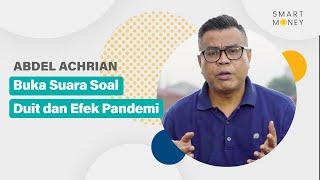 Abdel Buka Suara Soal Duit dan Efek Pandemi