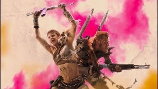 Rage 2 Announcement Trailer