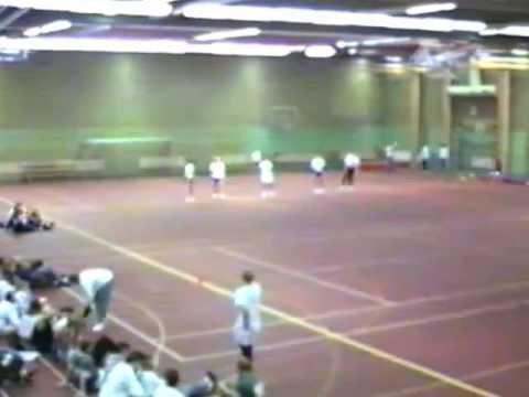 1989 Stockholm Adventspokalen Open Final Stenungsund-Floyd