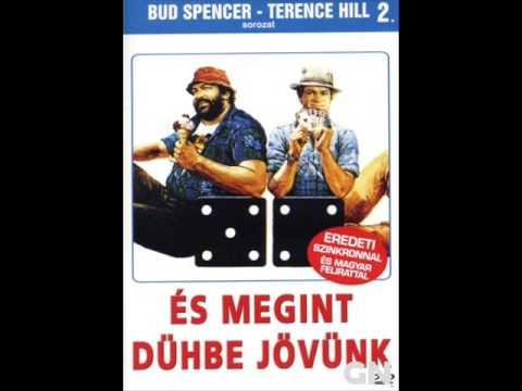 Bud Spencer és Terence Hill: És megint dühbe jövünk