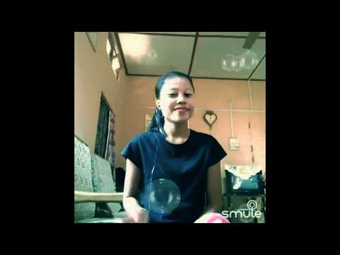 Ang atchiram a'songtang Garo Hill -  Lt Millickson Marak  (Smule cover)