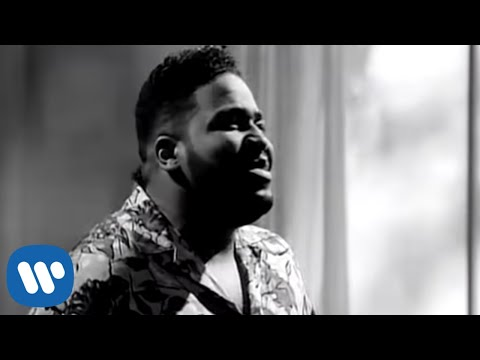 Gerald Levert / Eddie Levert - Baby Hold On To Me (Video)