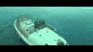 И грянул шторм - Русский Трейлер 2016 (Фильм, триллер, приключения)