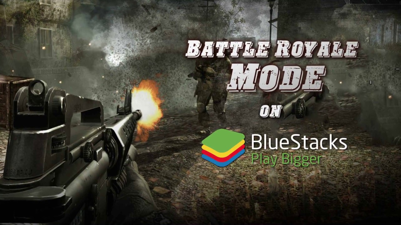 How to play Free Fire on BlueStacks? – BlueStacks Support