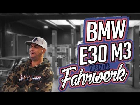 JP Performance – BMW E30 M3 | Das neue Fahrwerk!
