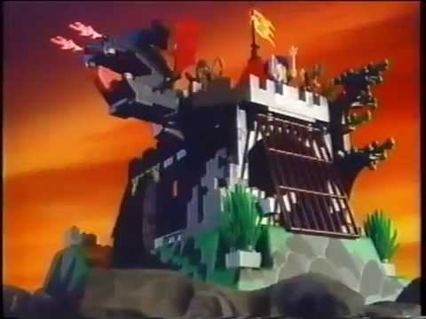 Dragon Knights Lego Castle Tv Toy Commercial Tv Spot Tv Ad